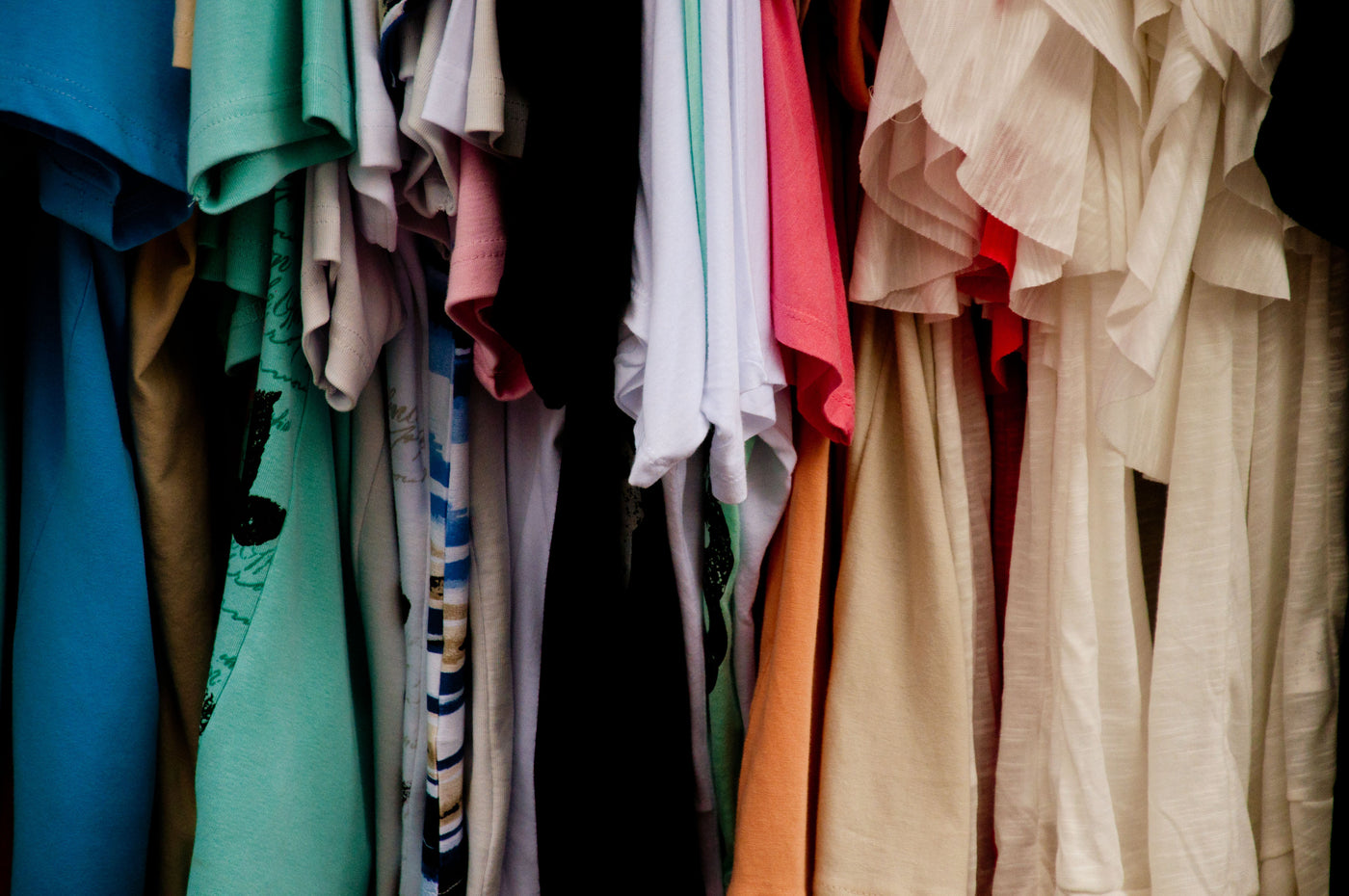 5 Things You Need to revamp your old clothes