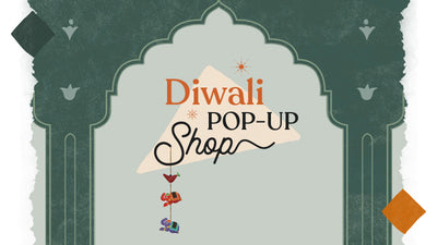 Diwali Pop-Up Shop