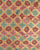 Yellow & Fuchsia Traditional Banarasi Brocade Silk Fabric - Fabriclore.com