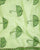 Green Hand Block Cotton Fabric - Fabriclore.com