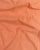 Orange Plain Handloom-Textured Cotton Fabric - Fabriclore.com