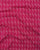 Fuchsia Chevron Cotton Kantha Fabric - Fabriclore.com