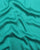 Teal Plain Modal Satin Fabric - Fabriclore.com