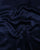 Navy-Blue Plain Mashru Silk Fabric - Fabriclore.com