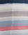 Multi-Color Digital Print Stripes Viscose Silk Stole - Fabriclore.com