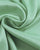 Gin Green Plain Heavy Satin Fabric - Fabriclore.com