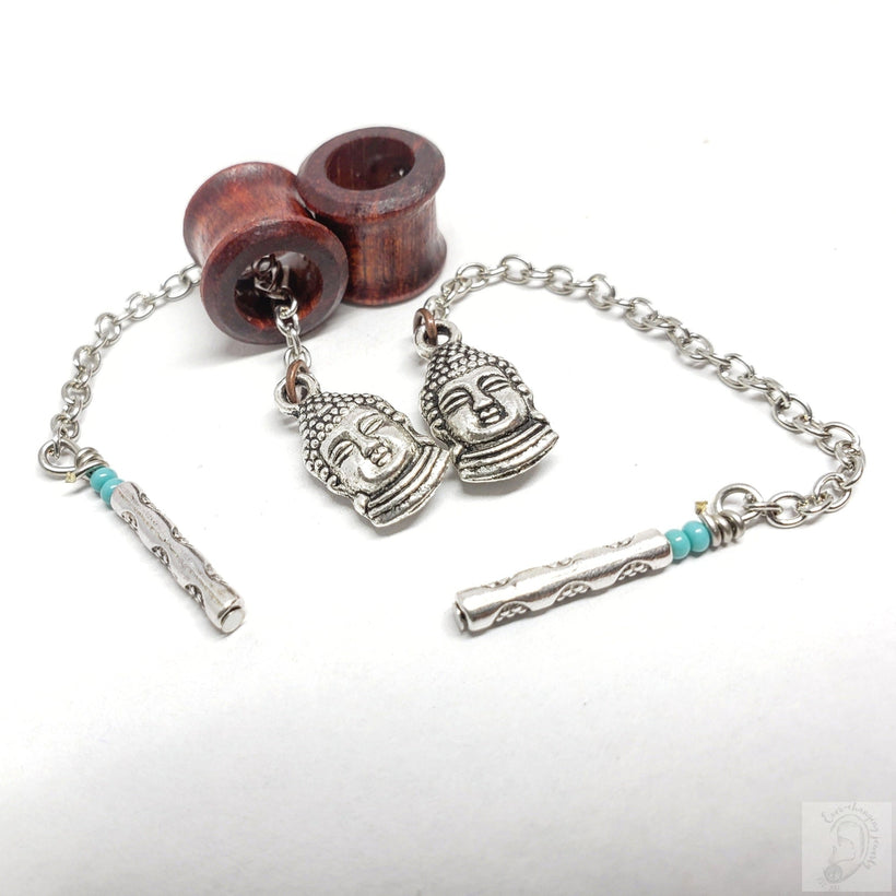 Magnetic Bloodwood Tunnels ft. Zen Buddha Dangles