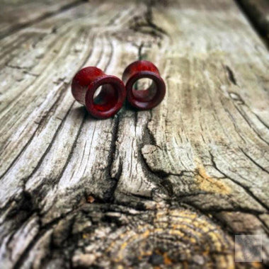 Custom Plugs, Ever-Changing Jewelry, Wood Plugs and Tunnels, Unique Ear Gauges / 2g gauges, 0g gauges, 00g gauges, 7/16 gauges, 1/2 gauges, 9/16 gauges, 5/8 gauges, 11/16 gauges, 3/4 gauges, 7/8 gauges, 1