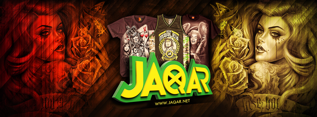 JAQAR.NET - Alternative online shopping for the unique!