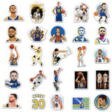 STEPH CURRY sticker pack - JAQAR