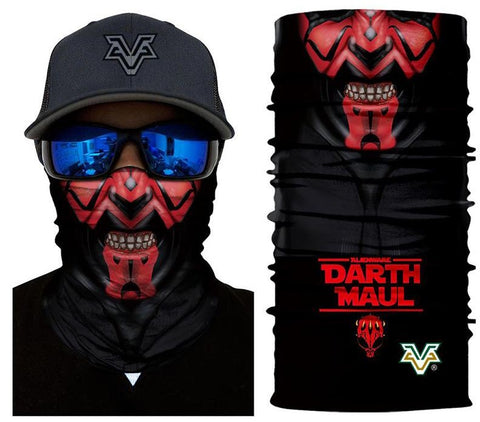 Darth Maul Tube Bandanna - JAQAR