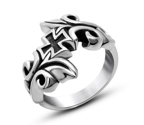 KNIGHT Ring - JAQAR
