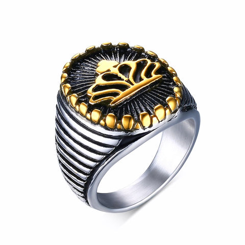REGAL Ring - JAQAR