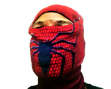 Spiderman Classic Tube Bandanna - JAQAR