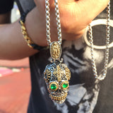 THE ANCIENTS Necklace - JAQAR