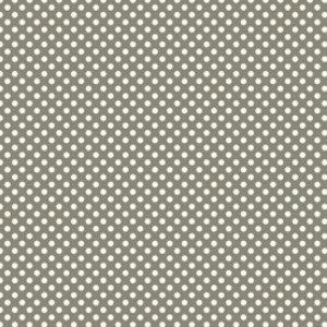 Dots in Gray -