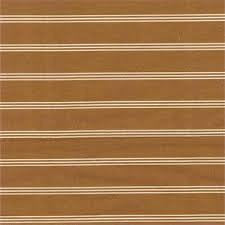Verna Mosquera - October skies - Pins Stripes Acorn - 3 yard minimum (H)