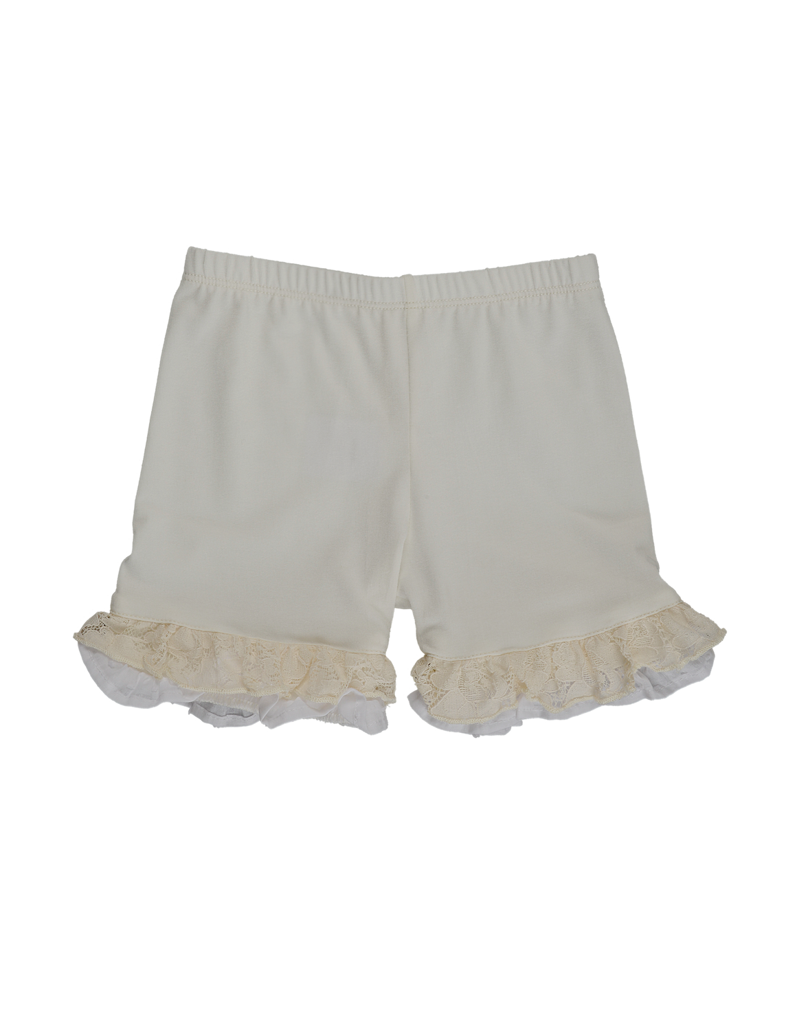 MARLEY SHORT-Cream