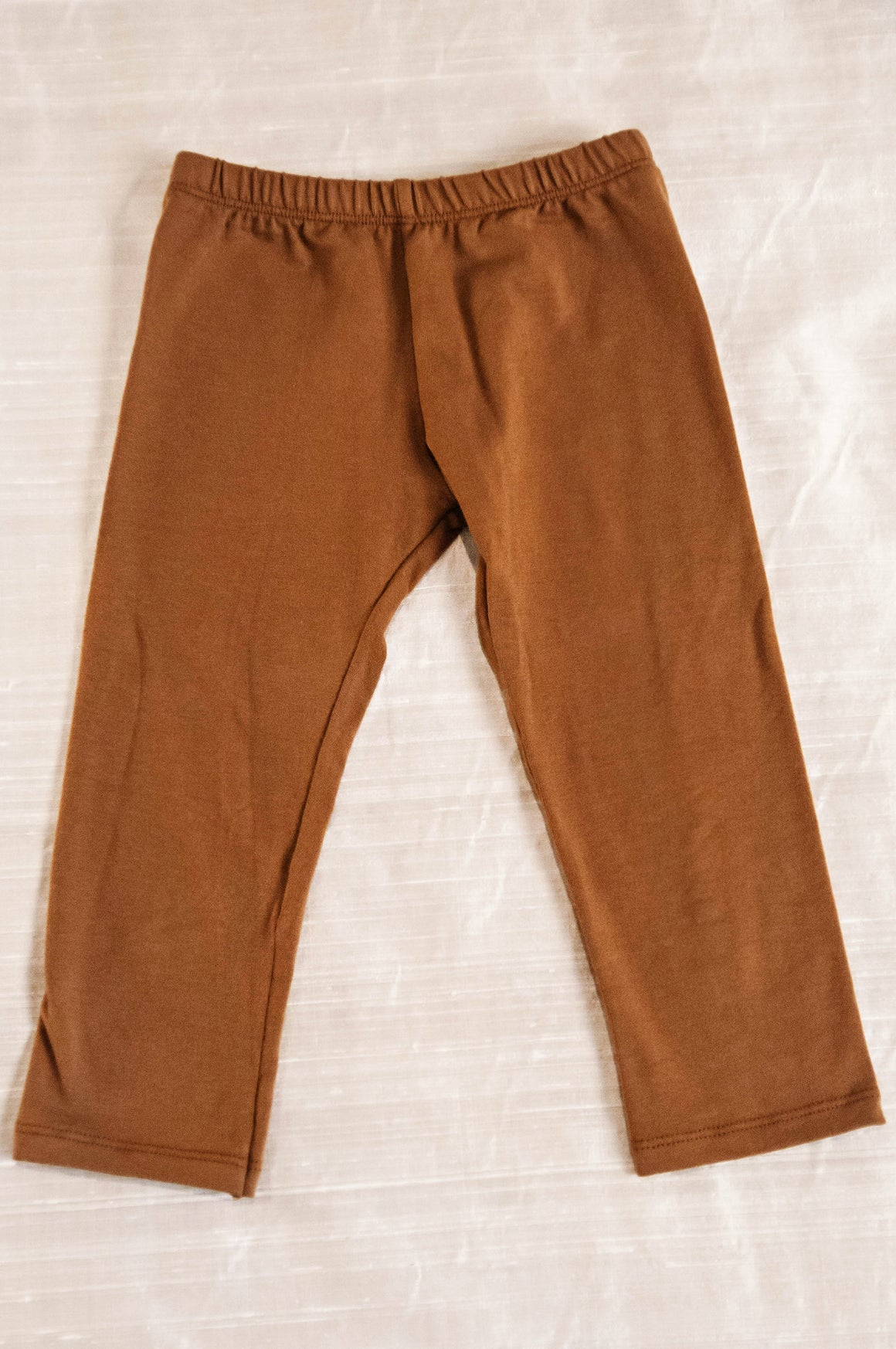 Basic Legging - Brown