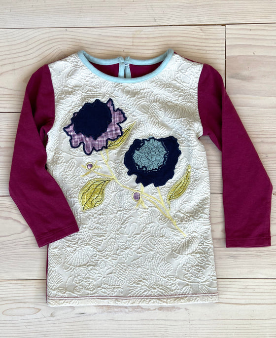 ASPYN TEE Applique