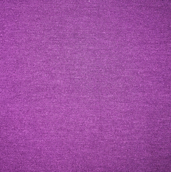 Purple Solid Knit -