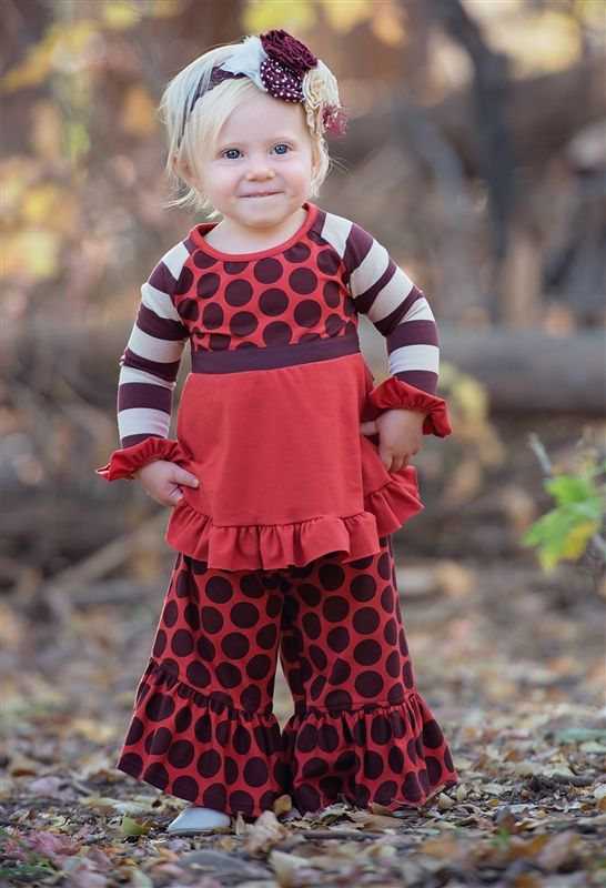 Sugar Tunic Fall 15 Sample - 12-18M