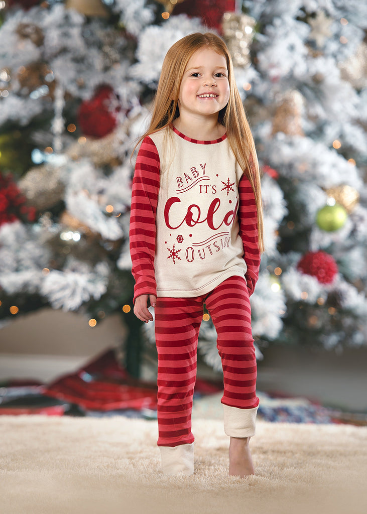 Winter Wonderland Pajama