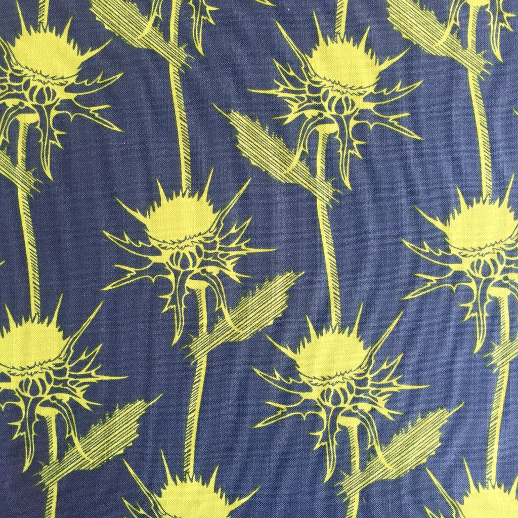 Anna Maria Horner - Pretty Potent - Mary Thistle PWAH073.seaweed