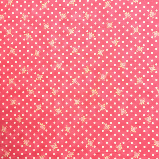 Moda - Fresh Cottons - 20133 - Dark Pink