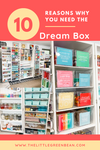 The Dream Box