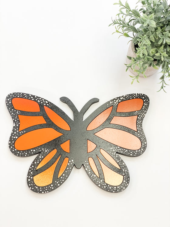 DIY Kits | Butterfly Wall Art