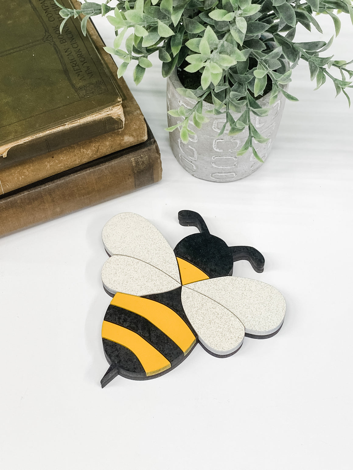 Bee | Interchangeable Pieces