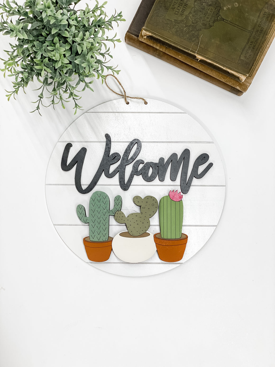 Cactus Trio | Interchangeable Pieces