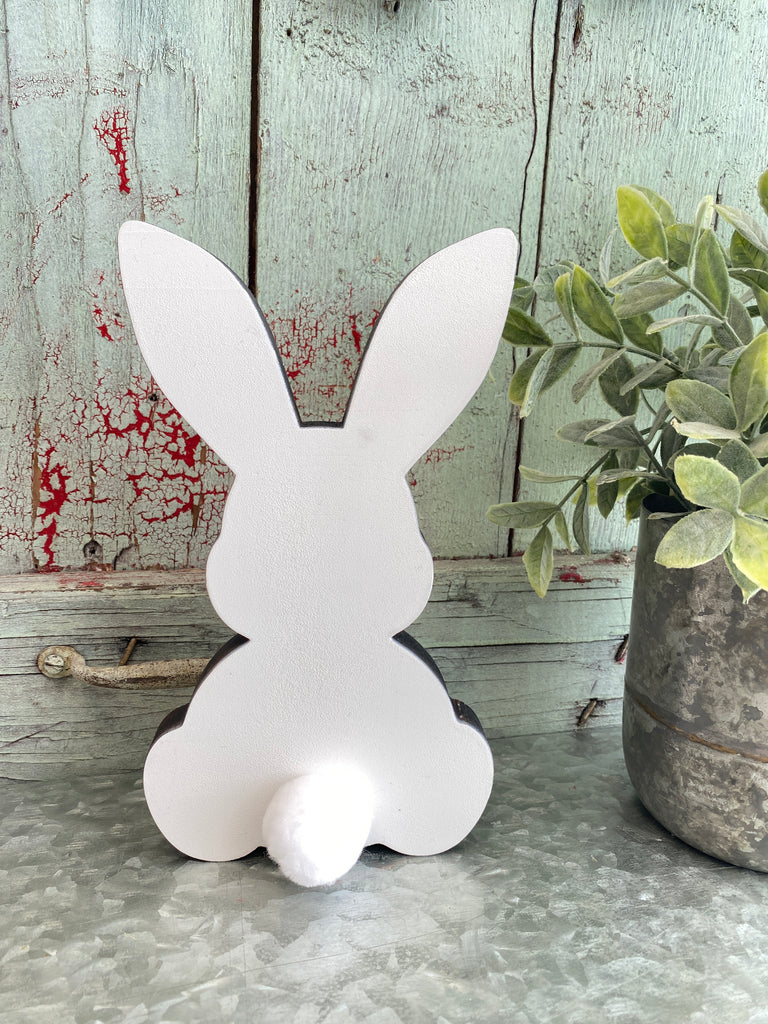 Easter DIY |Bunny & Carrot Set