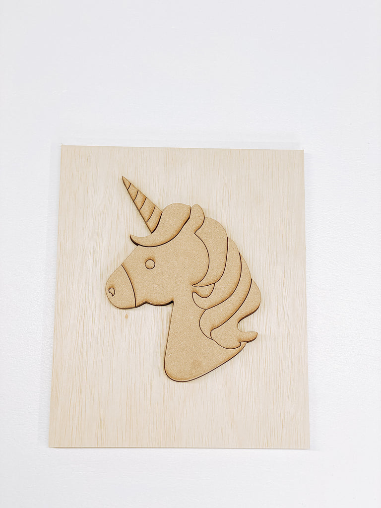 DIY Kits | Unicorn