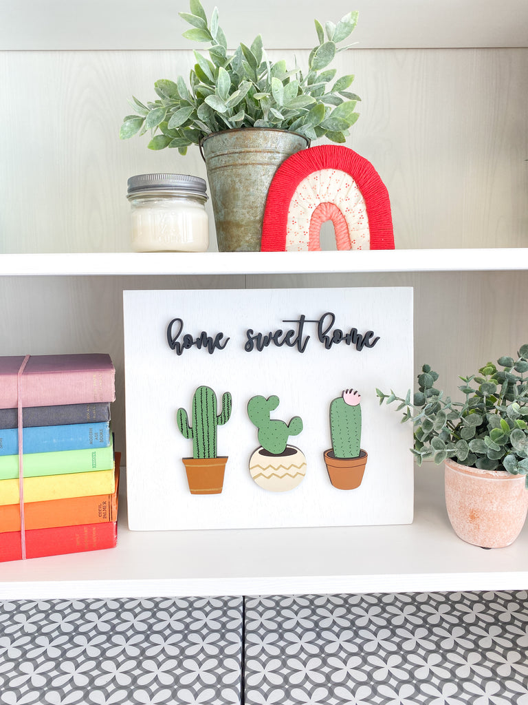 DIY Kits | Succulents