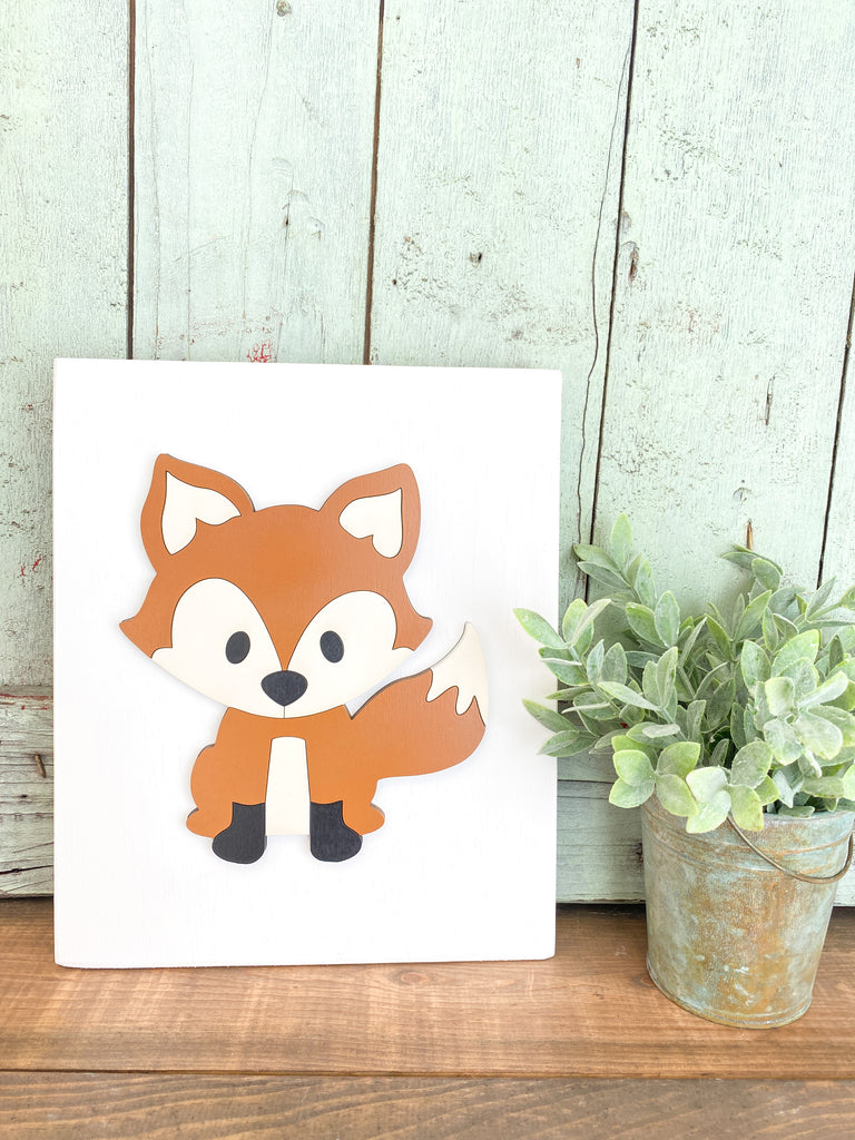 DIY Kits | Fox