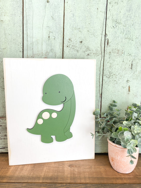 DIY Kits | Dinosaur