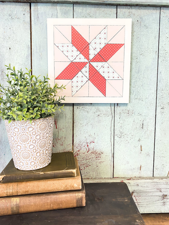 DIY Kits | Quilt Blocks