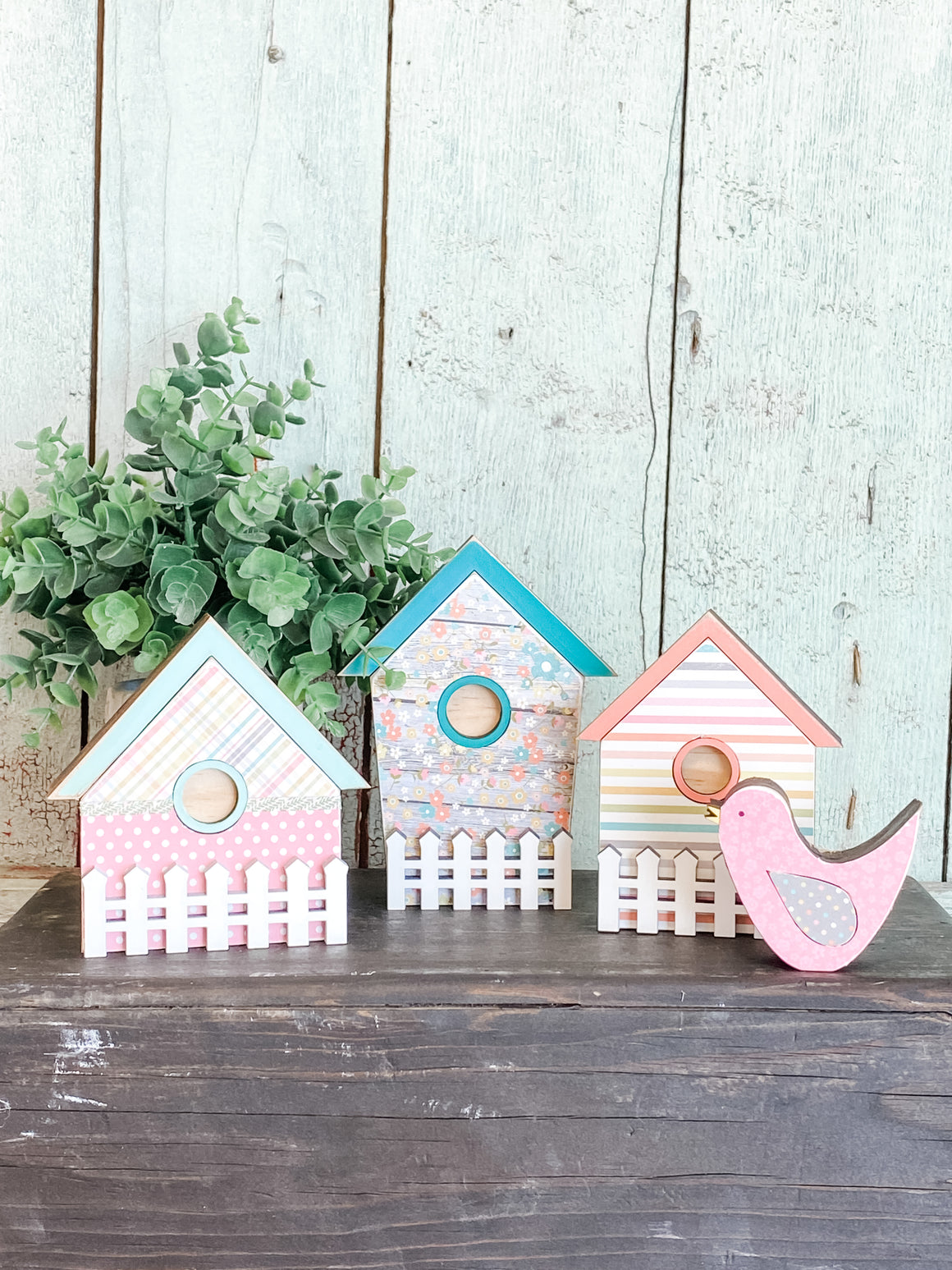 DIY Kits | Birdhouses