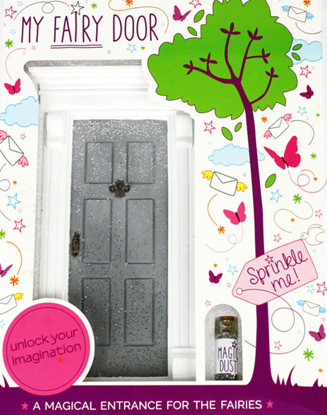 My Sparkly Fairy Door - The Magic Door Store - 1