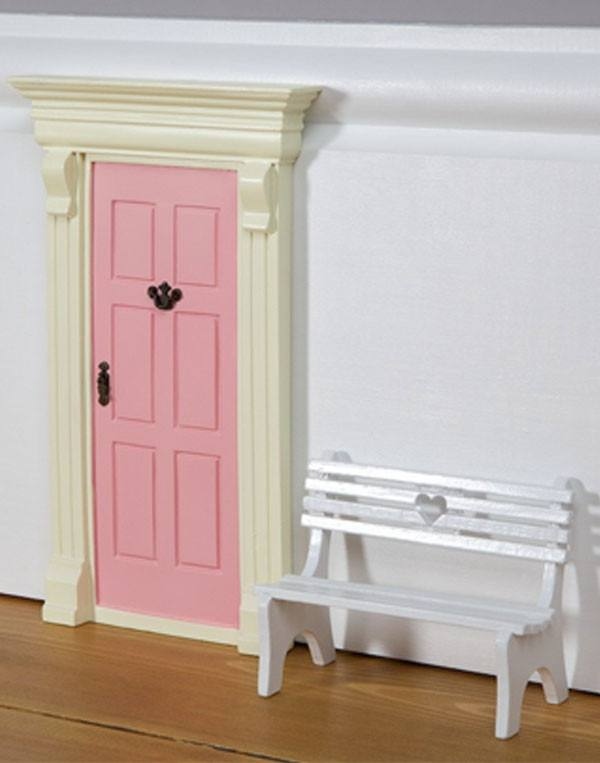 My Magic Bench - The Magic Door Store