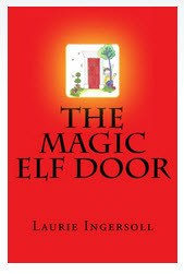 The Magic Elf Door - Book - The Magic Door Store - 3