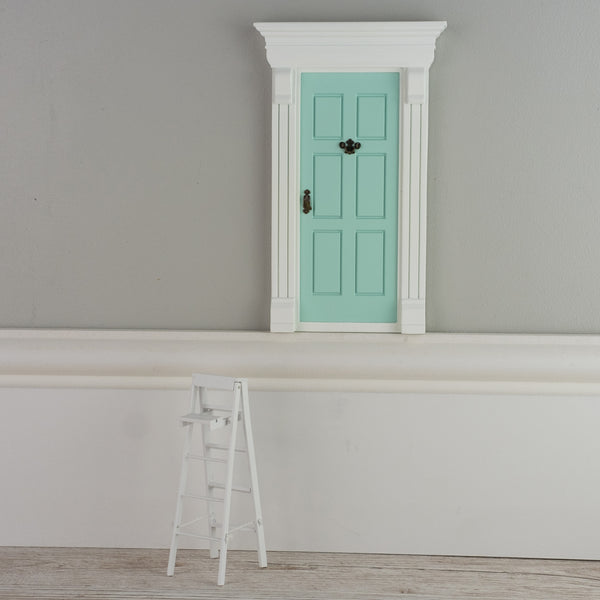 My Mint Fairy Door