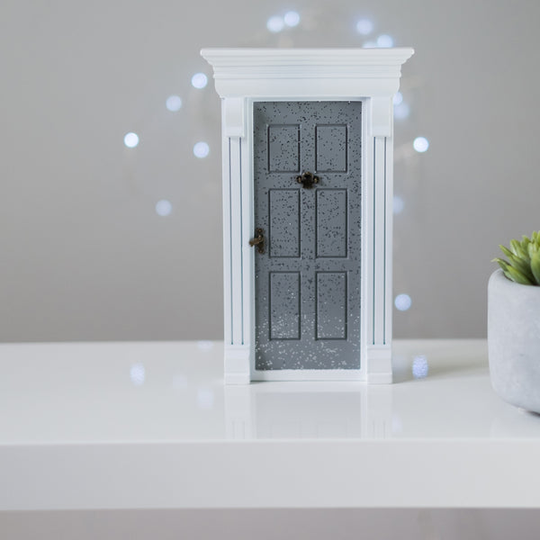 My Sparkly Fairy Door