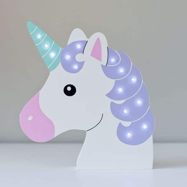 Light-up Unicorn