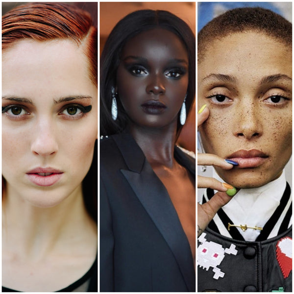 Changing faces of the modelling industry; 2018's Runway Radar