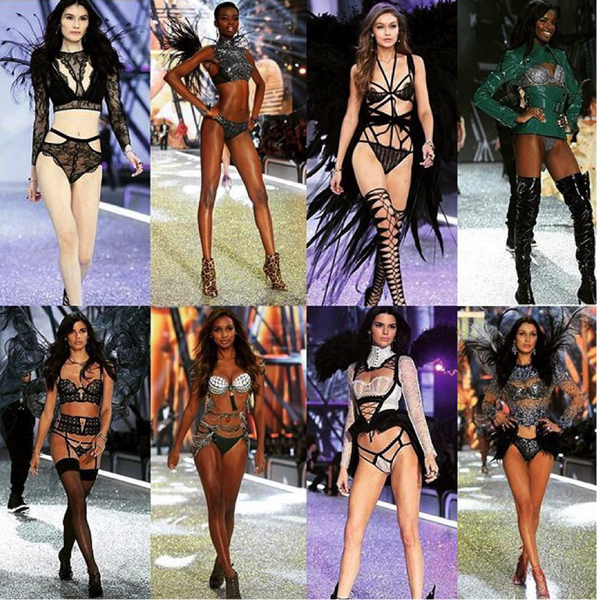 Victoria's Secret Fashion Show 2016:  A Small Step For Diversity