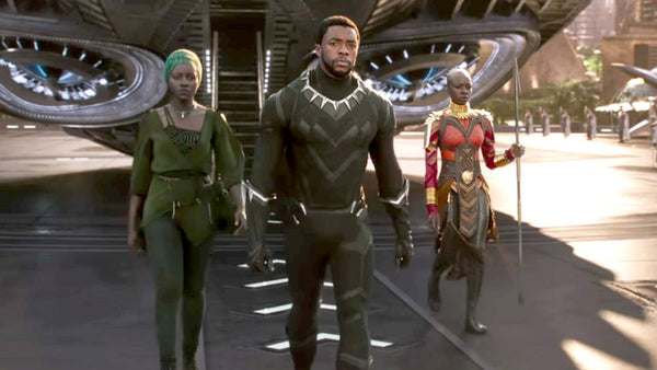 Marvel's Black Panther – The dawn of a cultural evolution!?