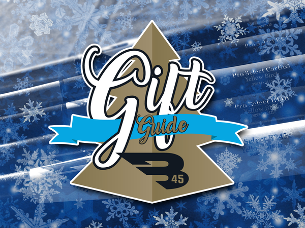 2016 Gift Guide for Baseball Bats and More